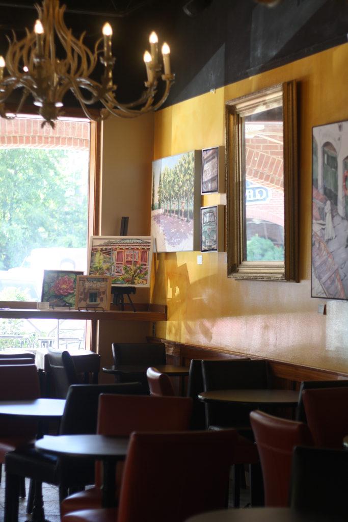 hereghty cafe raleigh